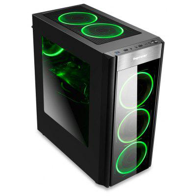 Segotep Wider X3 Gabinete PC