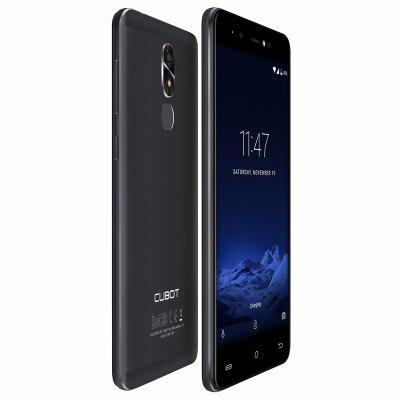 CUBOT R9 3G SmartphoneCell phones<br>CUBOT R9 3G Smartphone<br><br>2G: GSM 1800MHz,GSM 1900MHz,GSM 850MHz,GSM 900MHz<br>3G: WCDMA B1 2100MHz,WCDMA B8 900MHz<br>Additional Features: 3G, Alarm, Bluetooth, Browser, Calculator, Calendar, Fingerprint recognition, WiFi, Fingerprint Unlocking, GPS, MP3, MP4, People<br>Back camera: with flash light<br>Back Case: 1<br>Back-camera: 13.0MP<br>Battery Capacity (mAh): 1 x 2600mAh<br>Bluetooth Version: V4.0<br>Brand: CUBOT<br>Camera type: Dual cameras (one front one back)<br>Cell Phone: 1<br>Cores: Quad Core, 1.3GHz<br>CPU: MTK6580A<br>English Manual: 1<br>External Memory: TF card up to 32GB (not included)<br>Front camera: 5.0MP<br>Google Play Store: Yes<br>GPU: Mali-400 MP<br>I/O Interface: 1 x Micro SIM Card Slot, TF/Micro SD Card Slot, 1 x Nano SIM Card Slot, Speaker, Micro USB Slot, Micophone<br>Language: Japanese, Traditional / Simplified Chinese, Bahasa Indonesia, Bahasa Melayu, Catala, Cestina, Dansk, Deutsch, English, Espanol, Filipino, France, Hrvatski, Italiano, Magyar, Nederlands, Polski, Portug<br>Music format: MP3, M4A, AMR, AAC, 3GP<br>Network type: GSM,WCDMA<br>OS: Android 7.0<br>Package size: 17.20 x 13.60 x 4.30 cm / 6.77 x 5.35 x 1.69 inches<br>Package weight: 0.3440 kg<br>Picture format: PNG, JPG, JPEG, GIF, BMP<br>Power Adapter: 1<br>Product size: 14.40 x 7.27 x 0.79 cm / 5.67 x 2.86 x 0.31 inches<br>Product weight: 0.1200 kg<br>RAM: 2GB RAM<br>ROM: 16GB<br>Screen resolution: 1280 x 720 (HD 720)<br>Screen size: 5.0 inch<br>Screen type: IPS<br>Sensor: Accelerometer,Ambient Light Sensor,Gravity Sensor,Proximity Sensor<br>Service Provider: Unlocked<br>SIM Card Slot: Dual Standby, Dual SIM<br>SIM Card Type: Nano SIM Card, Micro SIM Card<br>Type: 3G Smartphone<br>USB Cable: 1<br>Video format: AVI, MKV, MP4, 3GP<br>WIFI: 802.11b/g/n wireless internet<br>Wireless Connectivity: WiFi, GSM, 3G, A-GPS, Bluetooth 4.0, GPS