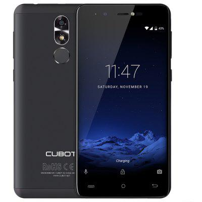 CUBOT R9 3G Smartphone  Image