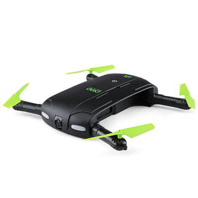 DHD D5 Mini Quadcopter Dobrável do Bolso RC - BNF