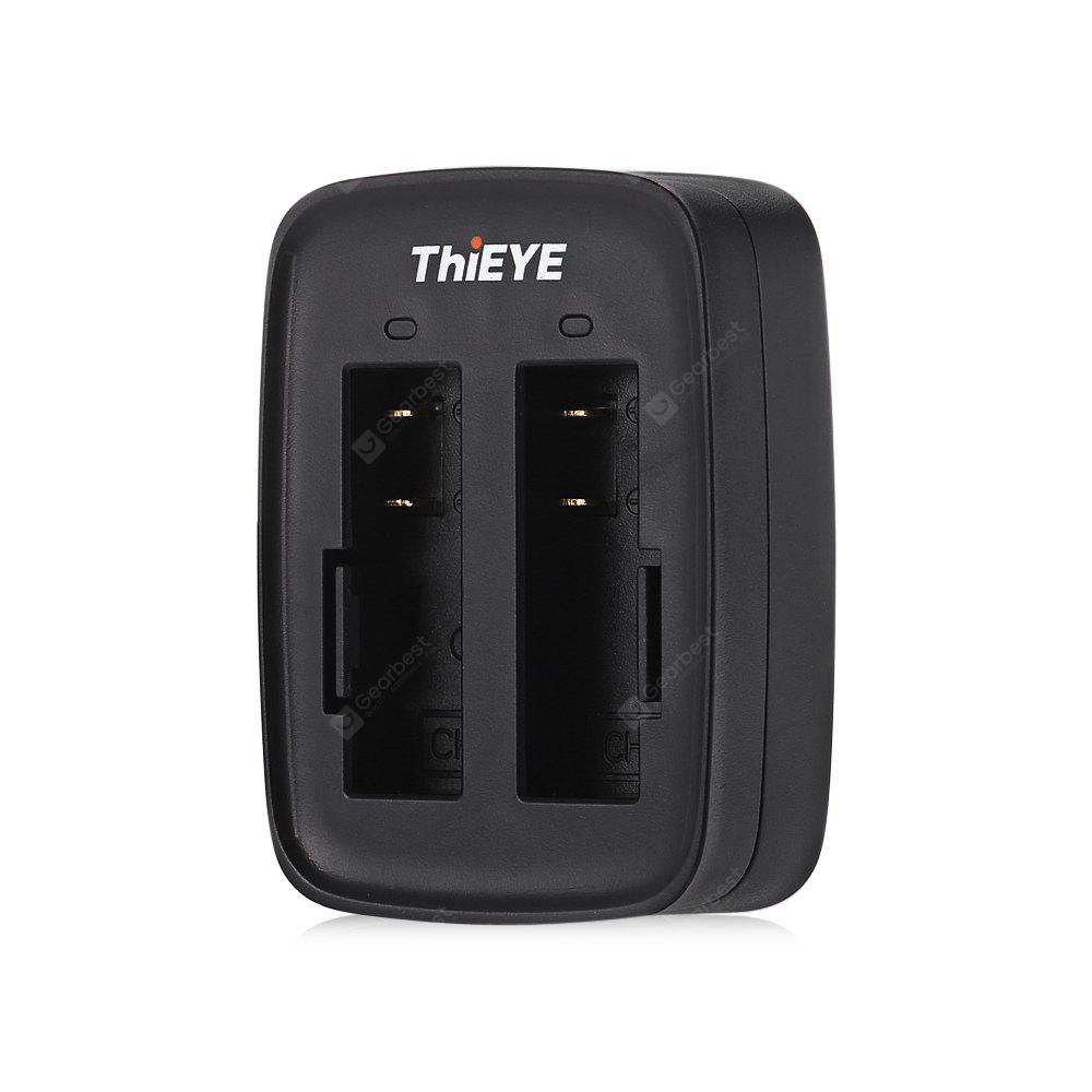 ThiEYE Original Dual Battery Charger