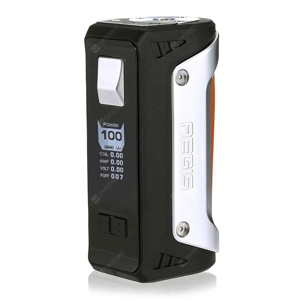 GEEKVAPE Aegis 100W Box Mod - BROWN