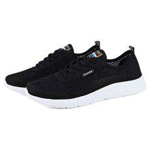 Light Weight Mesh Sports Shoes for Women