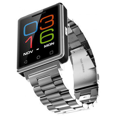 NO.1 G7 1.54 inch Smartwatch Phone
