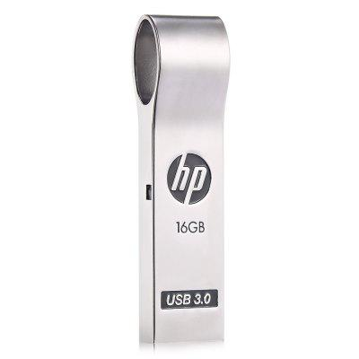 HP X785W USB 3.0 Flash Memory Drive TLC FAT32 U StickUSB Flash Drives<br>HP X785W USB 3.0 Flash Memory Drive TLC FAT32 U Stick<br><br>Available Capacity: 16G<br>Brand: HP<br>Compatible with: Windows, Smartphones, IOS, Computer, Android<br>Interface: USB 3.0<br>Max. Read Speed: 70MB/s<br>Max. Write Speed: 10MB/s<br>Model: X785W<br>Package Contents: 1 x HP X785W USB 3.0 Flash Memory Drive, 1 x Portable Ring<br>Package size (L x W x H): 13.20 x 10.40 x 1.80 cm / 5.2 x 4.09 x 0.71 inches<br>Package weight: 0.0380 kg<br>Product size (L x W x H): 4.80 x 1.20 x 0.80 cm / 1.89 x 0.47 x 0.31 inches<br>Product weight: 0.0120 kg<br>Style: Classic<br>Type: USB Stick