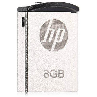 HP V222W USB 2.0 Memória Flash Drive TLC FAT32 U Stick