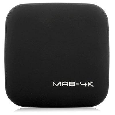 MA8 - 4K RK3229 Smart TV Box