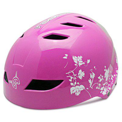 AODESAI SP - 025 Casco da Skateboard di Pattinaggio in Ciclismo