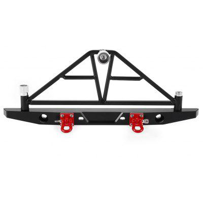 AUSTAR AX - 20002 Rear Metal Bumper Bar Set