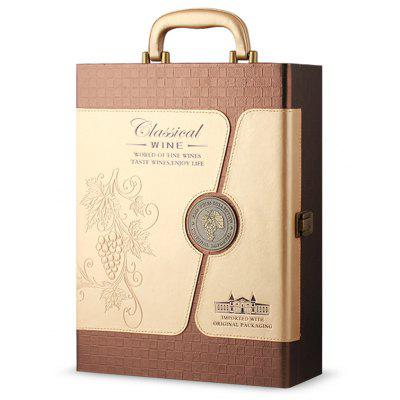 Elegant Wine Gift Box