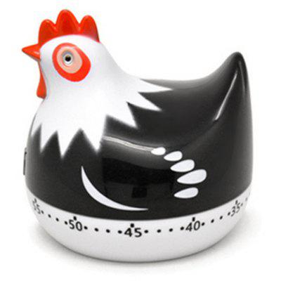 Original Kitchen Hen Mechanical Timer