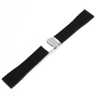 Silicon Wristband Replacement Strap for Xiaomi HUAMI AMAZFITSmart Watch Accessories<br>Silicon Wristband Replacement Strap for Xiaomi HUAMI AMAZFIT<br><br>Material: Silicon<br>Package Contents: 1 x Wristband<br>Package size: 17.00 x 9.00 x 1.50 cm / 6.69 x 3.54 x 0.59 inches<br>Package weight: 0.0310 kg<br>Product size: 19.50 x 2.20 x 0.40 cm / 7.68 x 0.87 x 0.16 inches<br>Product weight: 0.0280 kg