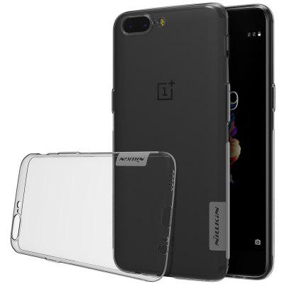 Nillkin TPU Case for OnePlus 5