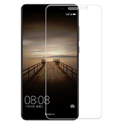 2pcs Naxtop Tempered Glass Screen Film for HUAWEI Mate 9