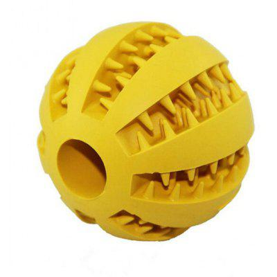 Nature Rubber  Pet Dog Toy