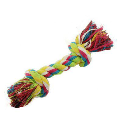 Small Size Dog Rope Toy