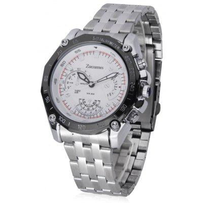 ZUEJANNES 80102G Men Wristwatch