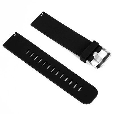 Wristband for Xiaomi HUAMI AMAZFITSmart Watch Accessories<br>Wristband for Xiaomi HUAMI AMAZFIT<br><br>Features: Replacement Strap<br>Package Contents: 1 x Wristband<br>Package size: 16.80 x 9.90 x 1.25 cm / 6.61 x 3.9 x 0.49 inches<br>Package weight: 0.0240 kg<br>Product size: 21.50 x 2.20 x 0.25 cm / 8.46 x 0.87 x 0.1 inches<br>Product weight: 0.0200 kg