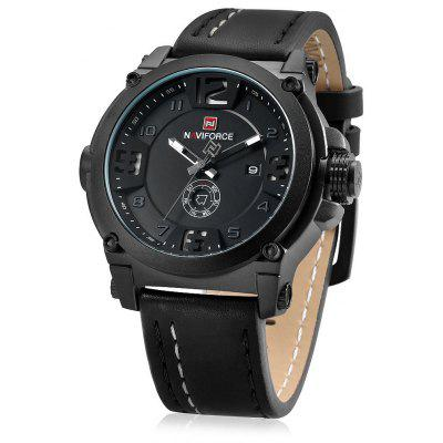 NAVIFORCE 9099 Men Wristwatch