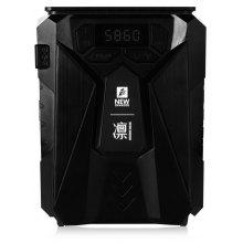 1STPLAYER BLACK SIR Laptop Air Extracting Cooler