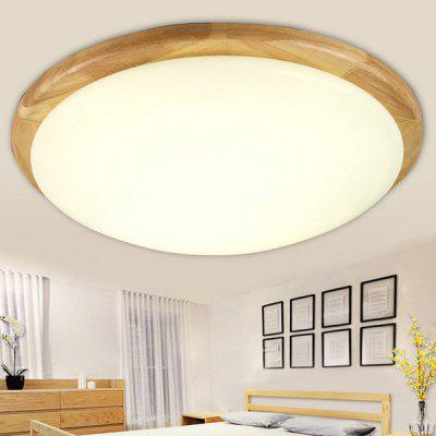 15W 1100LM LED Modern Style Ceiling Light 220VFlush Ceiling Lights<br>15W 1100LM LED Modern Style Ceiling Light 220V<br><br>Features: Round Shape, Remote-Controlled<br>Illumination Field: 8 - 15sqm<br>Luminous Flux: 1100LM<br>Optional Light Color: Warm White + White<br>Package Contents: 1 x Ceiling Light, 1 x Remote Controller<br>Package size (L x W x H): 48.00 x 48.00 x 15.00 cm / 18.9 x 18.9 x 5.91 inches<br>Package weight: 3.0500 kg<br>Product size (L x W x H): 38.00 x 38.00 x 12.00 cm / 14.96 x 14.96 x 4.72 inches<br>Product weight: 2.5000 kg<br>Sheathing Material: Acrylic<br>Type: Ceiling Lights<br>Voltage (V): 220V<br>Wattage (W): 15<br>Wavelength / CCT: 3000K,6500K