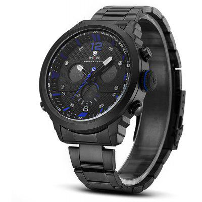 WEIDE WH6303 Men Wristwatch