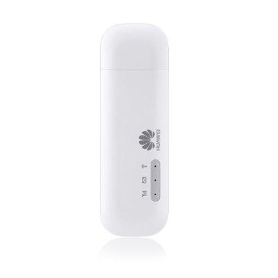 Huawei E8372h - 155 4G LTE 150Mbps USB WiFi Modem Router Reviews
