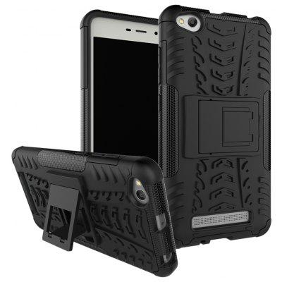 Luanke Rugged Case con Stand