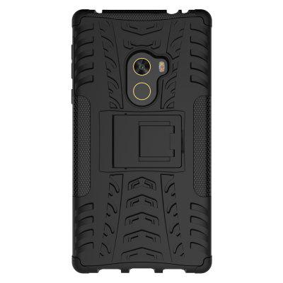 Luanke 3D Relief Kickstand Cover Case for Xiaomi Mi MIXCases &amp; Leather<br>Luanke 3D Relief Kickstand Cover Case for Xiaomi Mi MIX<br><br>Brand: Luanke<br>Compatible Model: Mi MIX<br>Features: Anti-knock, Back Cover, Cases with Stand<br>Mainly Compatible with: Xiaomi<br>Material: TPU, PC<br>Package Contents: 1 x Phone Case<br>Package size (L x W x H): 20.50 x 12.00 x 2.00 cm / 8.07 x 4.72 x 0.79 inches<br>Package weight: 0.0980 kg<br>Product Size(L x W x H): 16.00 x 8.30 x 0.90 cm / 6.3 x 3.27 x 0.35 inches<br>Product weight: 0.0650 kg<br>Style: Cool, Modern