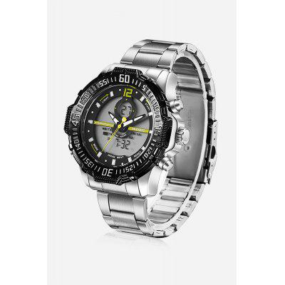 6105 Casual Men Wristwatch