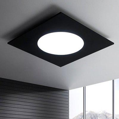 Contracted LED Light-adjustable Ceiling Light 220V
