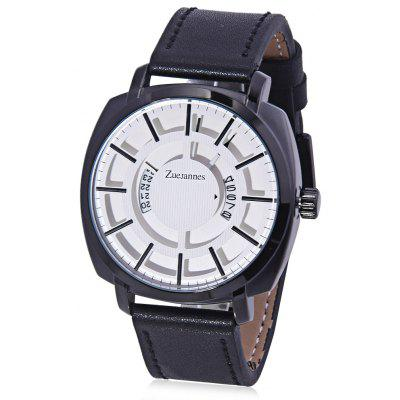 ZUEJANNES 3008G Men Wristwatch
