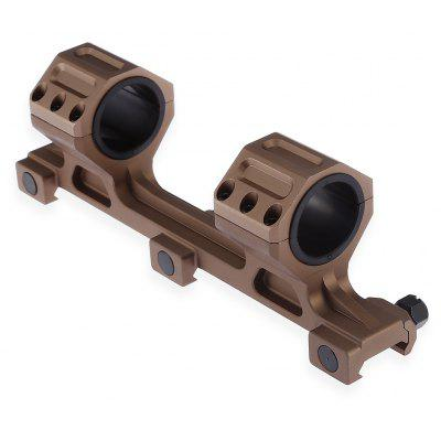 GE Dual Optic Mount