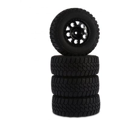 AUSTAR AX - 3005 4pcs Rubber Tire