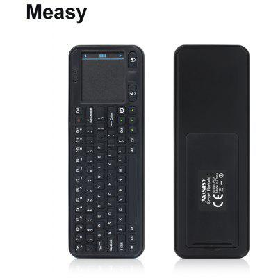 Measy RC8 160DPI 2.4G Wireless Air Mice Remote Control
