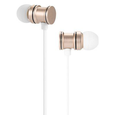 PBP - 011 Bluetooth Sports EarbudsEarbud Headphones<br>PBP - 011 Bluetooth Sports Earbuds<br><br>Application: Running, Sport<br>Battery Capacity(mAh): 90mAh<br>Battery Types: Li-ion battery<br>Bluetooth: Yes<br>Bluetooth distance: W/O obstacles 10m<br>Bluetooth mode: Headset, Hands free<br>Bluetooth protocol: A2DP,AVRCP,HFP,HSP<br>Bluetooth Version: V4.2<br>Charging Time.: 1.5h<br>Compatible with: Computer, Mobile phone, Portable Media Player<br>Connecting interface: Micro USB<br>Connectivity: Wireless<br>Frequency response: 20-20000Hz<br>Function: Answering Phone, Bluetooth, Microphone, Noise Cancelling, Song Switching, Sweatproof, Voice control, Voice Prompt<br>Impedance: 32ohms<br>Language: English<br>Material: Metal, Silicone<br>Model: PBP - 011<br>Music Time: 4 - 5h<br>Package Contents: 1 x PBP - 011 Sports Earbuds, 1 x Pair of Standby Earbud Tips, 1 x USB Charge Cable<br>Package size (L x W x H): 16.00 x 11.50 x 4.00 cm / 6.3 x 4.53 x 1.57 inches<br>Package weight: 0.0590 kg<br>Product weight: 0.0130 kg<br>Sensitivity: 98dB<br>Standby time: 100h<br>Talk time: 4 - 5h<br>Type: In-Ear<br>Wearing type: In-Ear