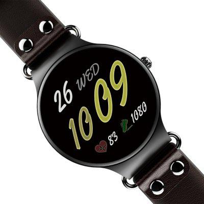 LEMFO LEF1 3G Smartwatch PhoneSmart Watch Phone<br>LEMFO LEF1 3G Smartwatch Phone<br><br>Additional Features: Bluetooth, 3G, Browser, MP3, 2G, MP4, Notification, People, Alarm<br>Battery: 350mAh Built-in<br>Bluetooth: Yes<br>Bluetooth Version: V4.0<br>Brand: LEMFO<br>Camera type: No camera<br>Cell Phone: 1<br>Cores: Quad Core, 1GHz<br>CPU: MTK6580<br>External Memory: Not Supported<br>Frequency: GSM 850/900/1800/1900MHz WCDMA 850/2100MHz<br>Languages: Hindi, Indonesian, Polish, German, French, Russian, Spanish, Turkish, English, Vietnamese,  Myanmar, Bangladesh, Thai, Arabic, Japanese, Korean, Portuguese, Italian, Hebrew<br>Music format: AAC, MP3, WAV<br>Network type: GSM+WCDMA<br>OS: Android 5.1<br>Package size: 14.00 x 10.00 x 8.00 cm / 5.51 x 3.94 x 3.15 inches<br>Package weight: 0.2450 kg<br>Picture format: BMP, PNG, JPEG<br>Product size: 26.50 x 5.60 x 1.50 cm / 10.43 x 2.2 x 0.59 inches<br>Product weight: 0.0680 kg<br>RAM: 512MB<br>ROM: 8GB<br>Screen size: 1.39 inch<br>Screen type: AMOLED<br>SIM Card Slot: Single SIM<br>Type: Watch Phone<br>Video format: AVI, 3GP, MP4<br>Wireless Connectivity: 3G, Bluetooth, GSM, GPS