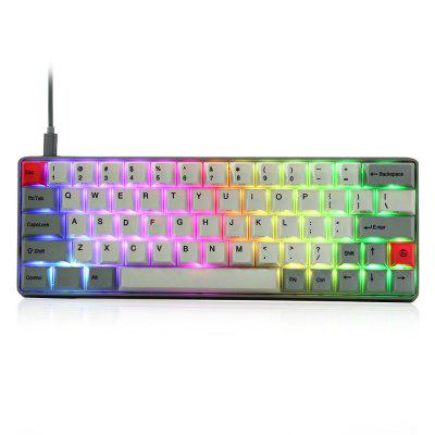 SEWINO RGB Mechanical Keyboard