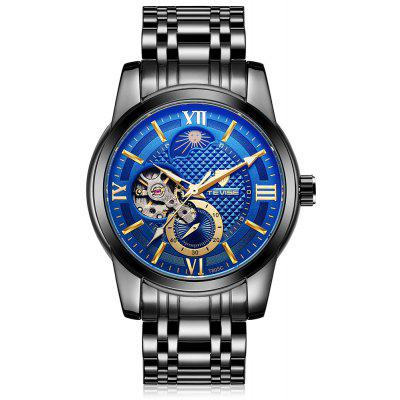 TEVISE T805C Mechanical Watch