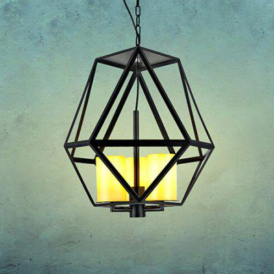 American Retro Personality Candle Chandelier 220VChandelier<br>American Retro Personality Candle Chandelier 220V<br><br>Battery Included: No<br>Bulb Base: E14<br>Bulb Included: No<br>Chain / Cord Length ( CM ): 80<br>Features: Candle Style<br>Fixture Height ( CM ): 41<br>Fixture Length ( CM ): 46<br>Fixture Width ( CM ): 46<br>Light Direction: Uplight<br>Number of Bulb: 3 Bulbs<br>Number of Bulb Sockets: 3<br>Package Contents: 1 x Chandelier, 1 x Assembly Parts<br>Package size (L x W x H): 56.00 x 56.00 x 45.00 cm / 22.05 x 22.05 x 17.72 inches<br>Package weight: 12.2000 kg<br>Product weight: 10.0000 kg<br>Shade Material: Iron<br>Style: Modern/Contemporary<br>Suggested Room Size: 10 - 15?<br>Suggested Space Fit: Bathroom,Bedroom,Living Room,Study Room<br>Type: Chandeliers<br>Voltage ( V ): 220V