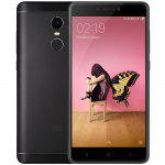 Gearbest Xiaomi Redmi Note 4X 4G Phablet International Version