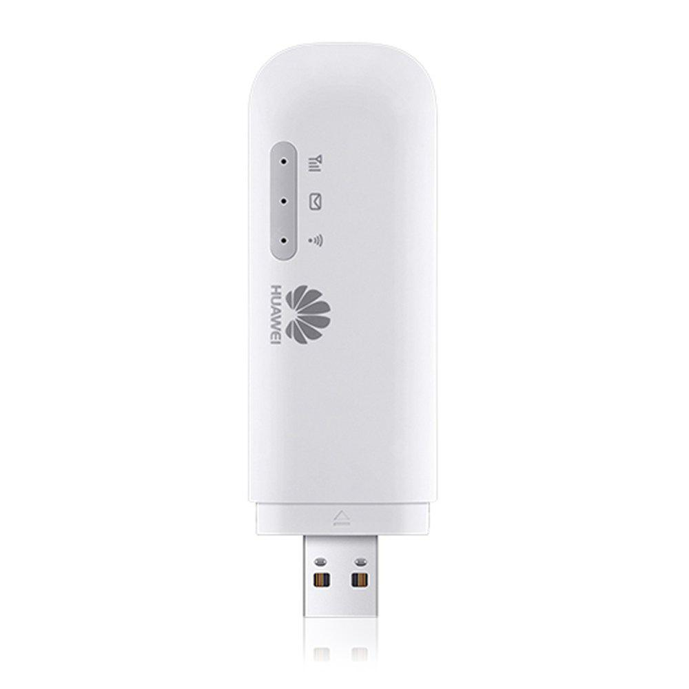 Gearbest Huawei E8372h - 155 4G LTE 150Mbps USB WiFi Modem Router