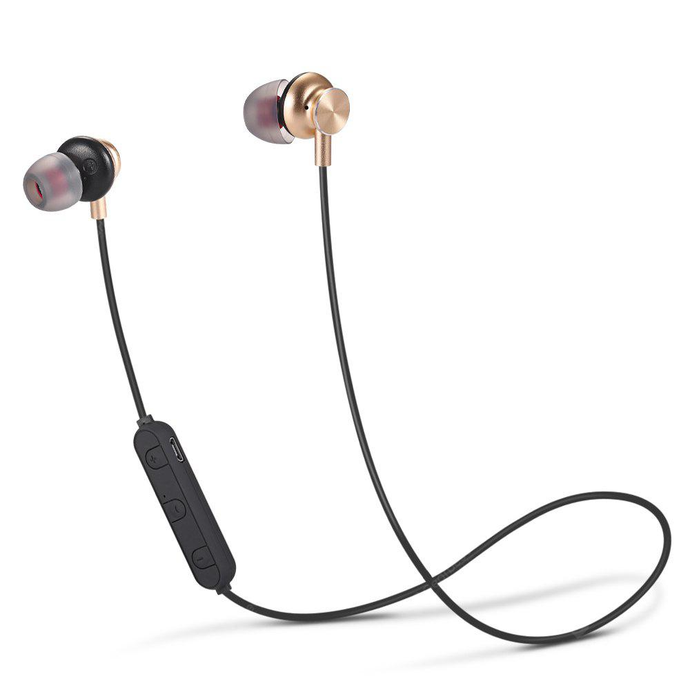 Sports bluetooth earphones magnetic - open ear bluetooth earphones
