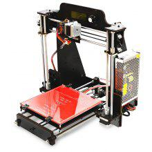 Gearbest price history to Geeetech pro W Prusa I3 DIY Cloud 3D Printer Kit