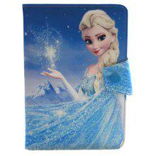 10 inch Cartoon Princess Tablet Case for Lenovo