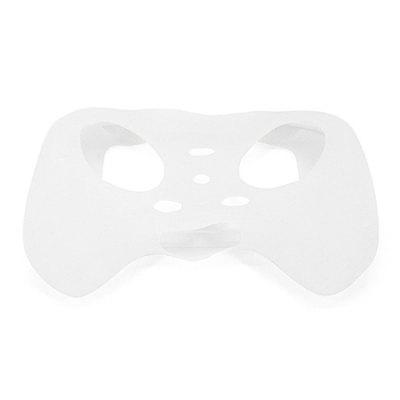 Silicone Transmitter CoverRC Quadcopter Parts<br>Silicone Transmitter Cover<br><br>Compatible with: Xiaomi Mi Drone<br>Package Contents: 1 x Silicone Cover<br>Package size (L x W x H): 22.00 x 18.00 x 6.00 cm / 8.66 x 7.09 x 2.36 inches<br>Package weight: 0.0980 kg<br>Product size (L x W x H): 20.00 x 16.00 x 5.00 cm / 7.87 x 6.3 x 1.97 inches<br>Product weight: 0.0590 kg<br>Type: Transmitter Protective Cover