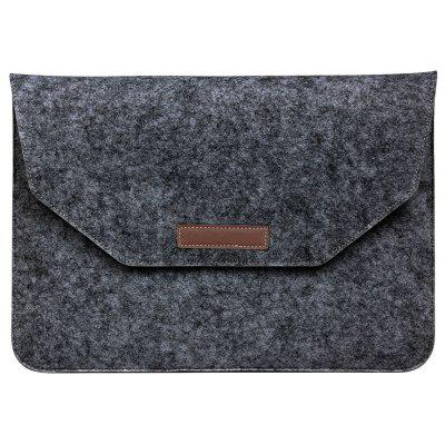Soft Felt Laptop Sleeve Case for 15.4 inch MacBook Pro