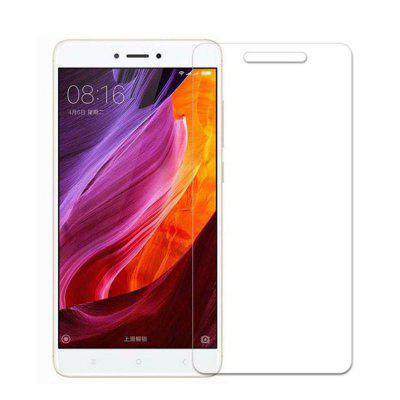 2pcs Naxtop Screen Film MembraneScreen Protectors<br>2pcs Naxtop Screen Film Membrane<br><br>Brand: Naxtop<br>Compatible Model: Redmi Note 4X Standard Edition<br>Features: Ultra thin, High-definition, High Transparency, High sensitivity, Anti-oil, Anti scratch, Anti fingerprint<br>Mainly Compatible with: Xiaomi<br>Material: Tempered Glass<br>Package Contents: 2 x Screen Film, 2 x Wet Wipes, 2 x Dry Wipes, 2 x Dust-absorber<br>Package size (L x W x H): 9.50 x 2.00 x 17.00 cm / 3.74 x 0.79 x 6.69 inches<br>Package weight: 0.1130 kg<br>Product weight: 0.0180 kg<br>Surface Hardness: 9H<br>Thickness: 0.26mm<br>Type: Screen Protector