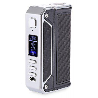 Original Lost Vape Therion DNA75C Box Mod original lost vape therion bf dna75 75w battery cover