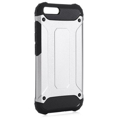 Luanke Armor Case for Xiaomi Mi 6Cases &amp; Leather<br>Luanke Armor Case for Xiaomi Mi 6<br><br>Brand: Luanke<br>Compatible Model: Mi 6<br>Features: Anti-knock, Back Cover<br>Mainly Compatible with: Xiaomi<br>Material: PC, TPU<br>Package Contents: 1 x Phone Case<br>Package size (L x W x H): 21.00 x 13.00 x 2.00 cm / 8.27 x 5.12 x 0.79 inches<br>Package weight: 0.0600 kg<br>Product Size(L x W x H): 15.10 x 7.70 x 1.00 cm / 5.94 x 3.03 x 0.39 inches<br>Product weight: 0.0370 kg<br>Style: Modern, Pattern, Cool